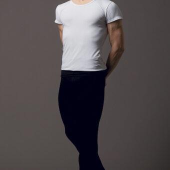 Tee-shirt TE04 Julien col rond